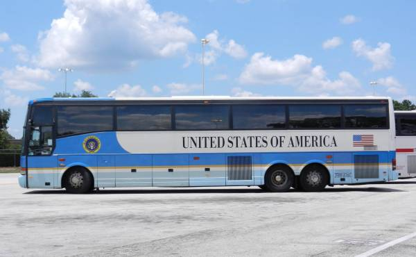 Motorcoach One Forums
