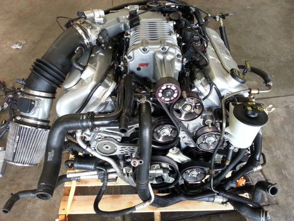 Terminator_for_sale 2003 2004 mustang cobra 4 6 v8 engine 32v dohc supercharged motor 4.6 DOHC Cobra at bakdesigns.co