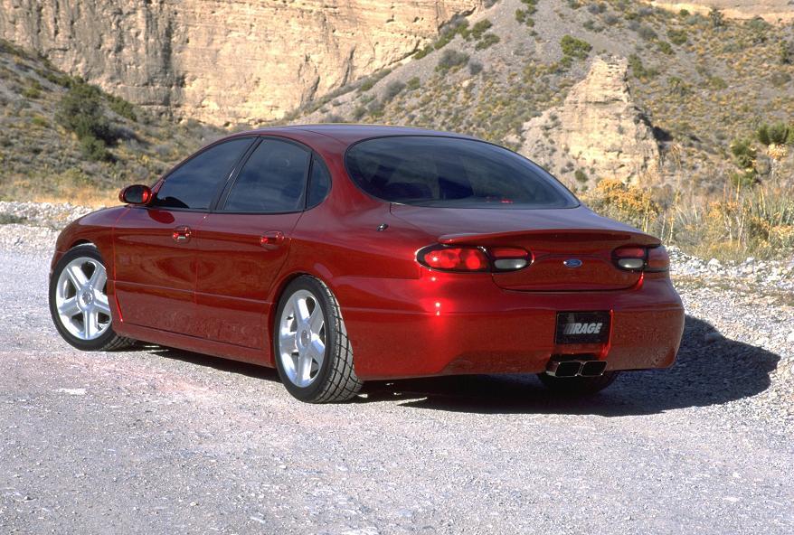 Wow The Ford Taurus Rage Mercurymaraudernet Forums