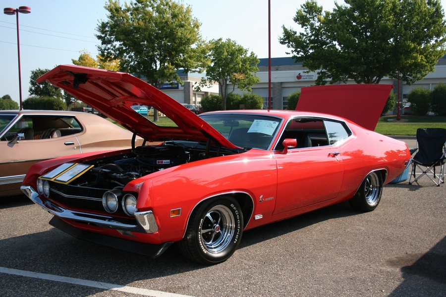 'New' GTO Judge-what a car! (big $) - The Club House